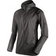 Mammut M's Kento Light SO Hooded Jacket titanium-dark titanium